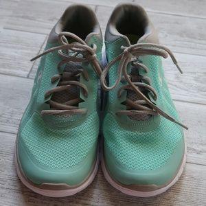 04de1189f13f3 Champion Shoes - NWOT Mint   Gray Champion Women s Gusto Sneaker